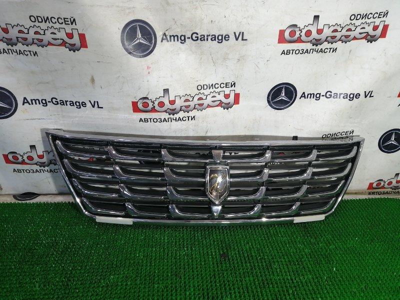 Решетка радиатора Toyota Grand Hiace VCH16 5VZ-FE 2002