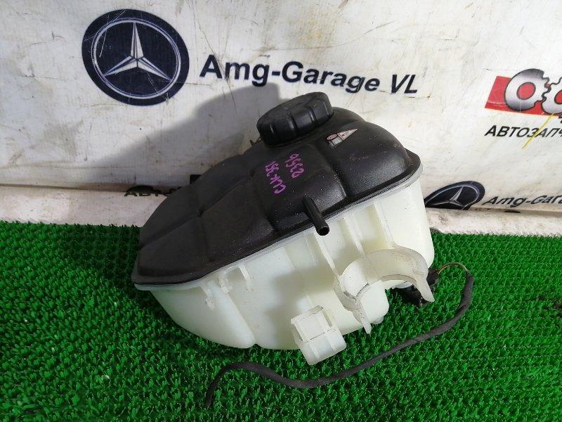 Бачок расширительный Mercedes Clk350 W209 272960 2006