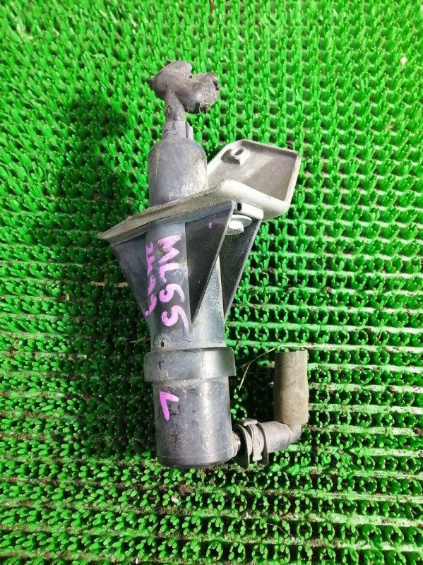 Форсунка омывателя фар Mercedes W163 Ml55 W163 113.981 2002 передняя левая