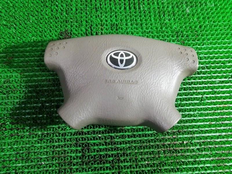 Airbag на руль Toyota Grand Hiace VCH16 5VZ-FE 2002