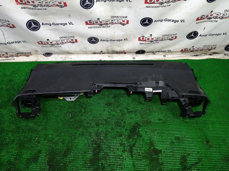 Airbag пассажирский Toyota Ractis NCP125 1NZ-FE 2012