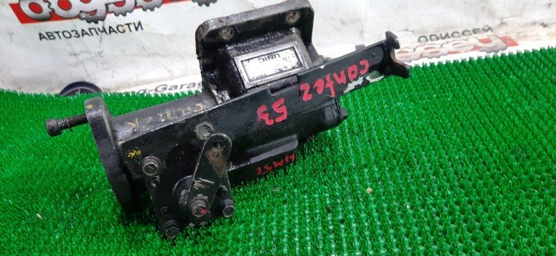 Вал отбора мощности Mitsubishi Canter FE53EEV 4M51-A66153 2000