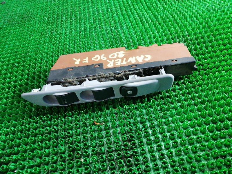 Блок упр. стеклоподьемниками Mitsubishi Canter FD70BB 4M42 2006 передний правый