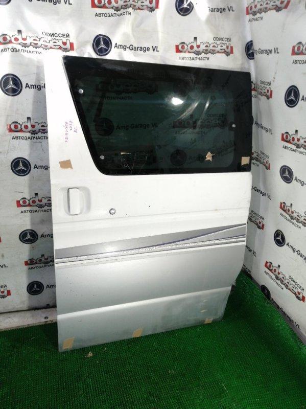 Дверь Mazda Bongo Friendee SGLR WL 1999 задняя левая