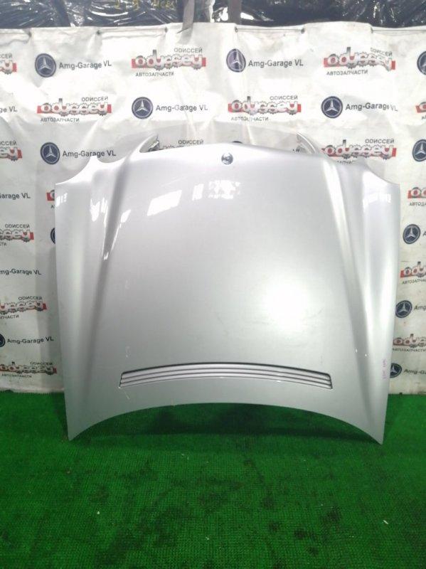 Капот Mercedes E240 W210 112914 2001