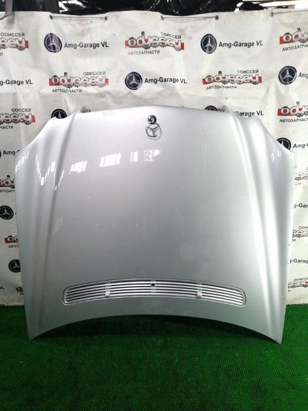 Капот Mercedes E550 W211 273960 2006