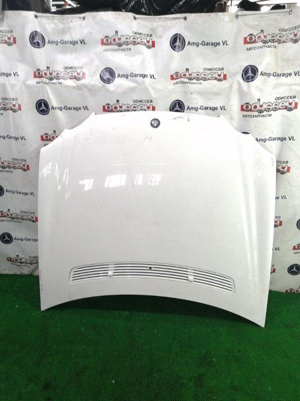 Капот Mercedes Clk350 W209 272960 2006