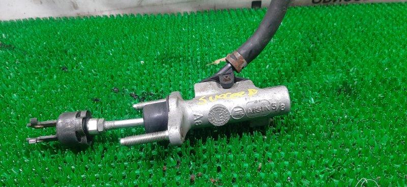 Главный цилиндр сцепления Toyota Probox NLP51V 1ND-TV 2006