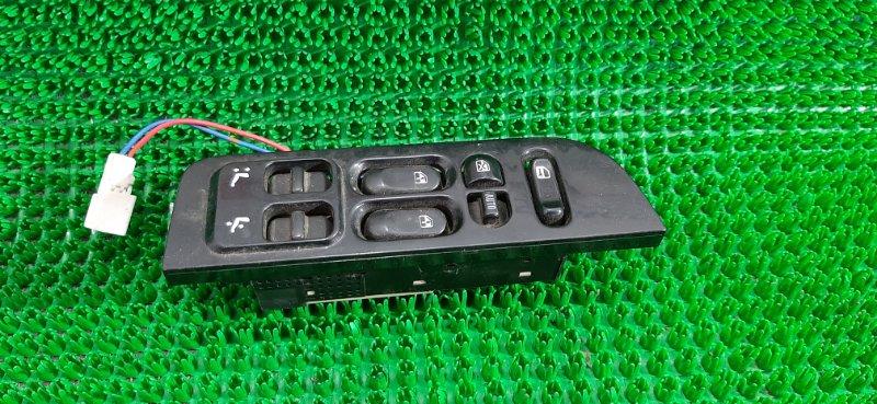 Блок упр. стеклоподьемниками Nissan Homy ARMGE24 TD27(ETI) 1996 передний правый