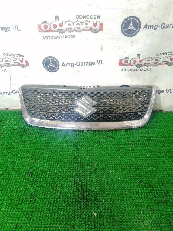 Решетка радиатора Suzuki Escudo TDA4W J24B-1143947 2011