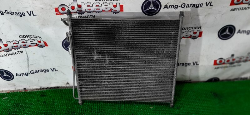 Радиатор кондиционера Mazda Bongo Friendee SGL5 WL 1997