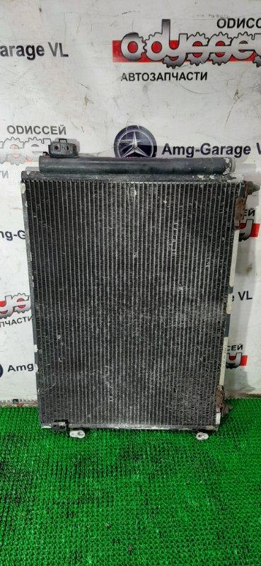 Радиатор кондиционера Toyota Grand Hiace VCH16 5VZ-FE 2001
