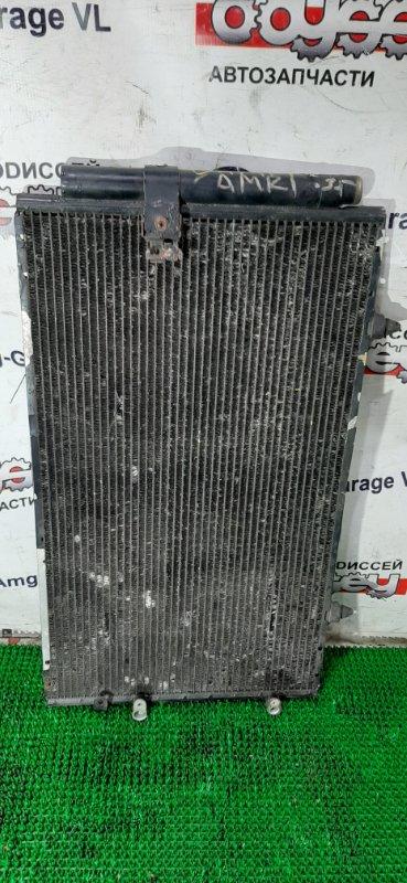Радиатор кондиционера Toyota Camry ACV35 2AZ-FE