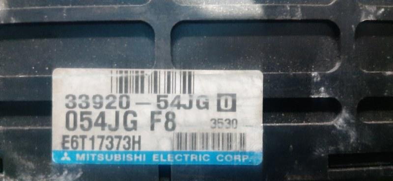 Блок efi Suzuki Grand Escudo TX92W H27A-140620 2005