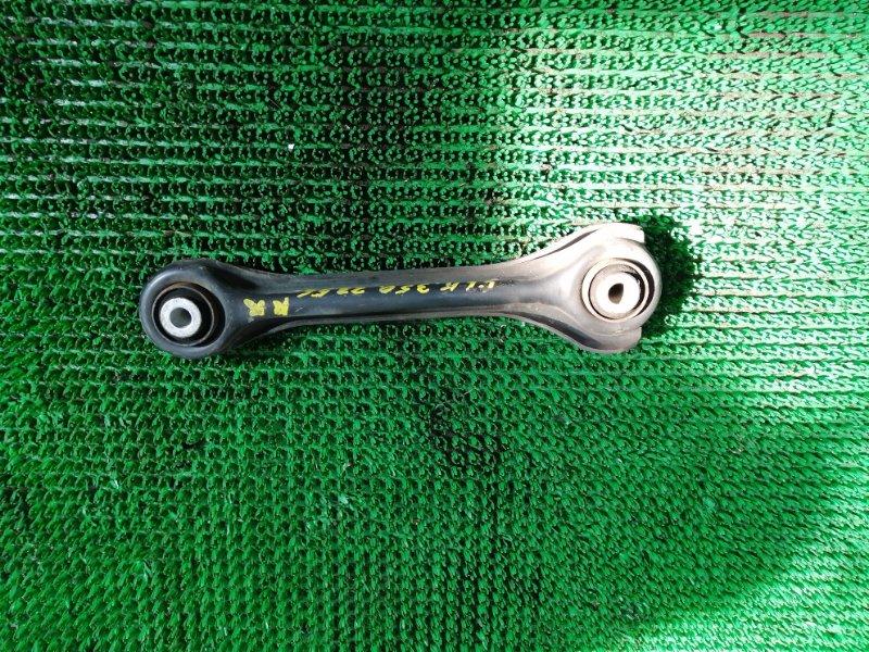 Рычаг Mercedes Clk350 W209 272960 2006 задний правый