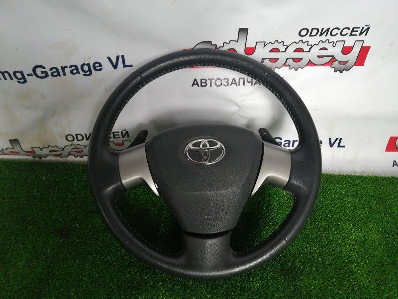 Руль Toyota Voxy ZRR75 3ZR-FE 2009