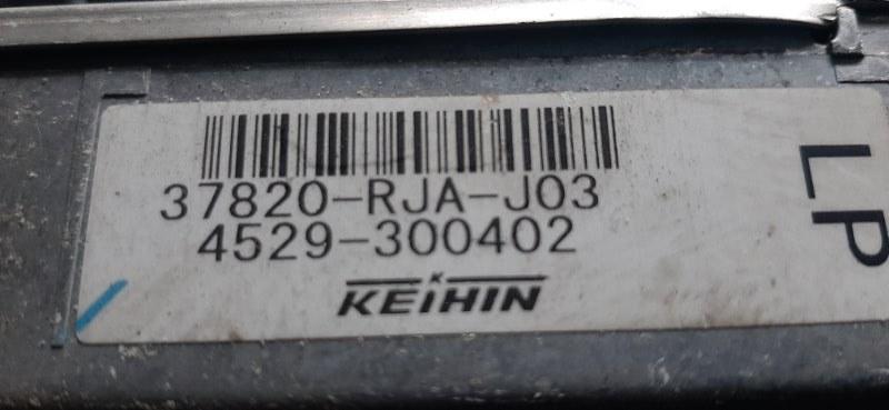 Блок efi Honda Legend KB1 J35A