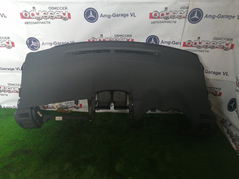 Airbag пассажирский Toyota Auris NZE154H 1NZ-FE 2009