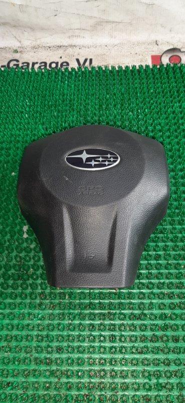 Airbag на руль Subaru Impreza Xv GP7 FB20 2013