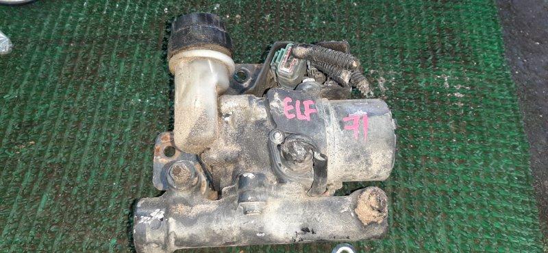 Главный тормозной цилиндр Isuzu Elf NKS71E 4HG1 2001