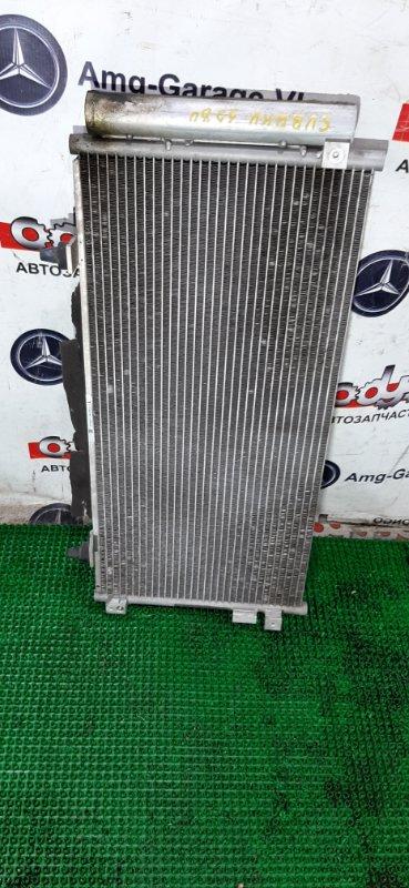 Радиатор кондиционера Subaru Impreza Xv GP7-036034 FB20 2013