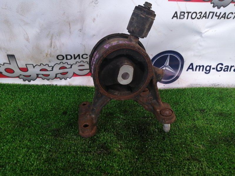 Подушка двигателя Toyota Auris NZE154H 1NZ-FE 2009 задняя