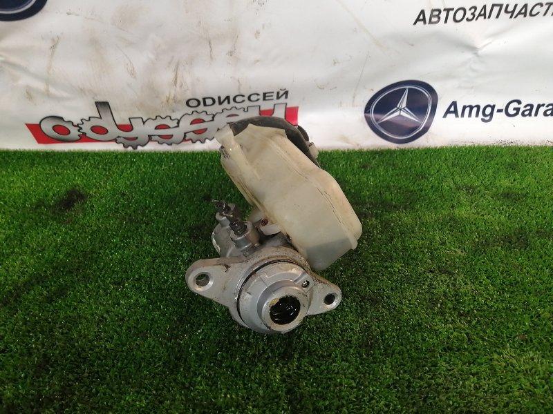 Главный тормозной цилиндр Toyota Auris NZE154H 1NZ-FE 2009