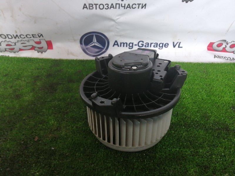 Мотор печки Toyota Allion ZRT260 2ZR-FE 2007