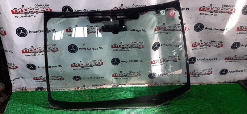 Стекло лобовое Subaru Impreza Xv GP7-036034 FB20 2013