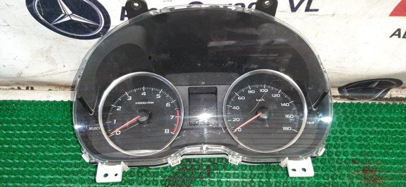 Панель приборов Subaru Impreza Xv GP7-036034 FB20 2013