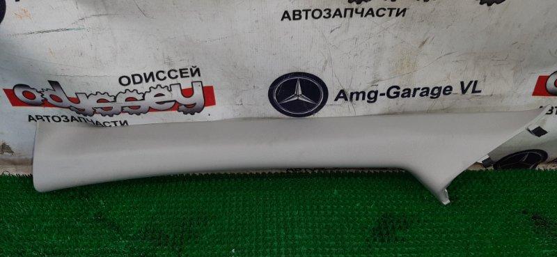 Пластик салона Subaru Impreza Xv GP7-036034 FB20 2013 передний левый