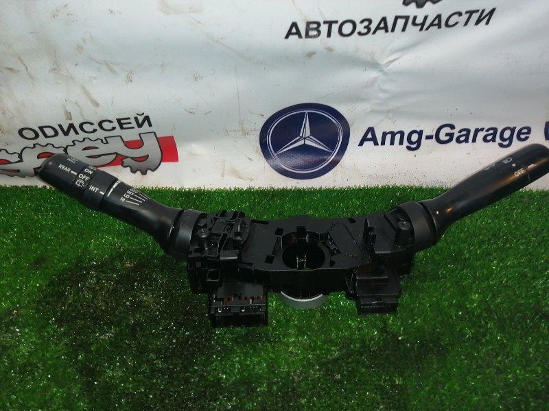 Блок подрулевых переключателей Toyota Vitz NSP135 1NR-FE 2011