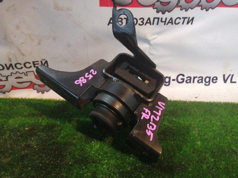 Подушка двигателя Toyota Vitz NSP135 1NR-FE 2011 передняя правая