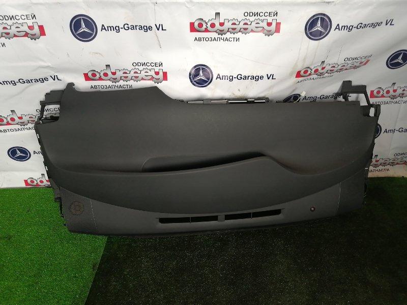 Airbag пассажирский Toyota Prius ZVW30 2ZR-FXE 2009
