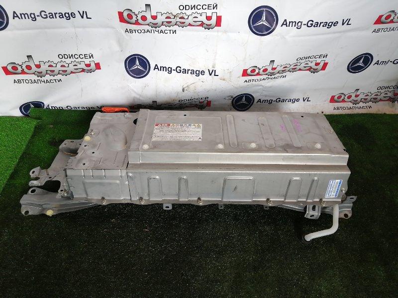 Батарея гибридной установки Toyota Prius ZVW30 2ZR-FXE 2009