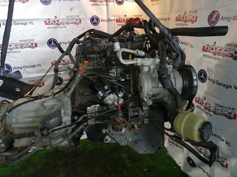 Двигатель Toyota Town Ace Noah KR52 7K-E 2005