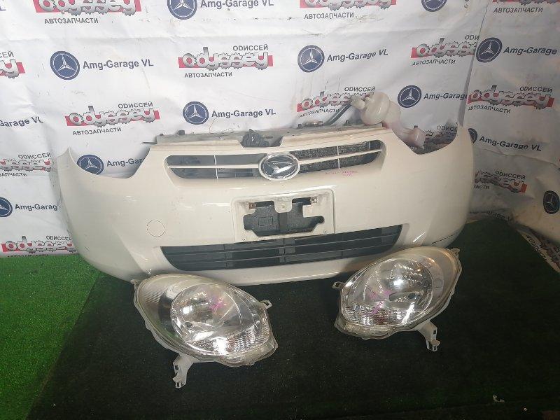 Nose cut Daihatsu Boon M600S 1KR 2011