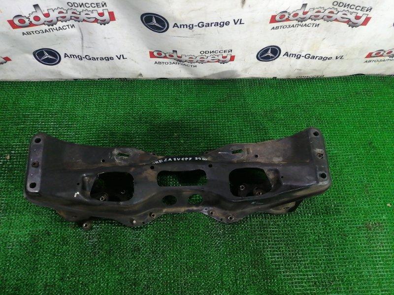 Балка под двс Subaru Impreza Xv GP7-036034 FB20 2013