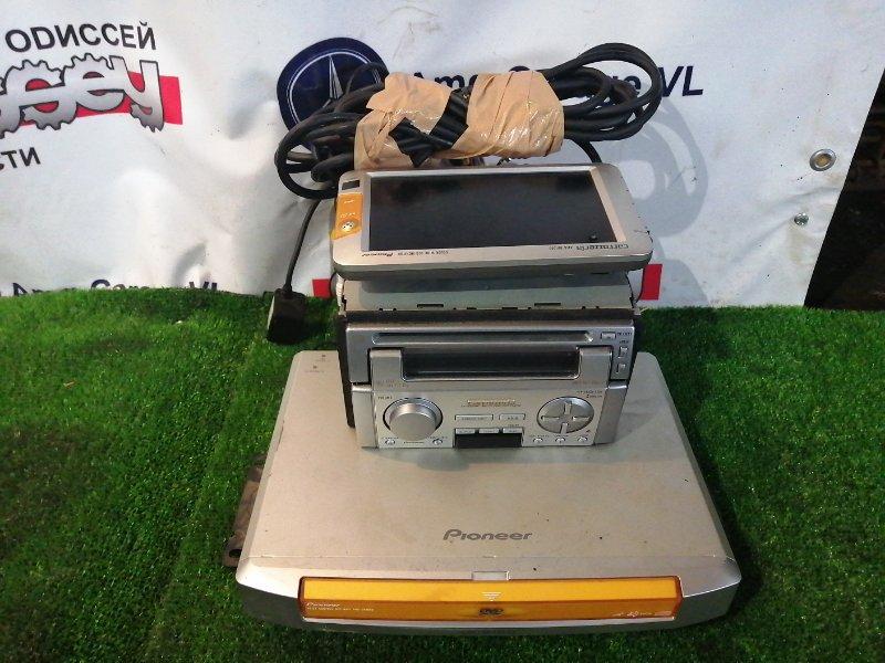 Магнитофон Suzuki Grand Escudo TX92W H27A 2001