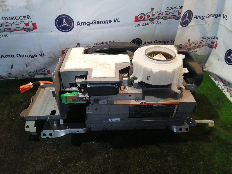 Батарея гибридной установки Nissan Fuga HY51 VQ35HR 2011