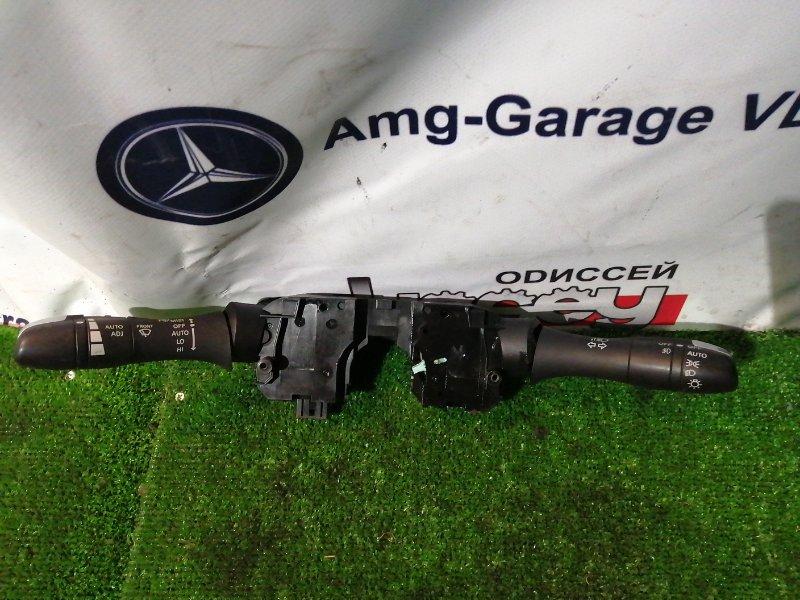 Блок подрулевых переключателей Nissan Fuga HY51 VQ35HR 2011