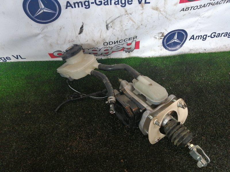 Главный тормозной цилиндр Honda Fit GP5 LEB 2013