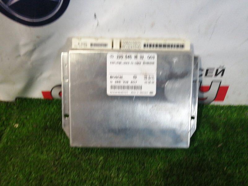 Блок управления esp Mercedes S350 WDB220 112973 2003