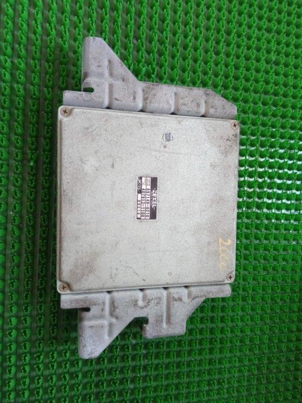 Блок efi Isuzu Bighorn UBS69 4GJ2