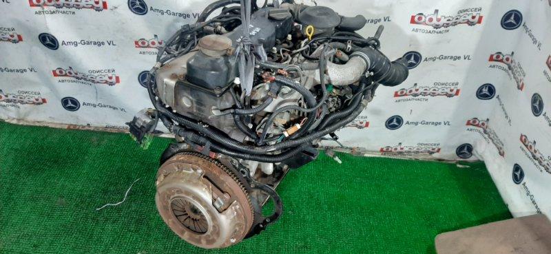 Двигатель Nissan Atlas M6F23-010790 TD23-139465 1994