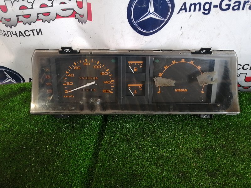 Панель приборов Nissan Datsun CGD21 Z16(S) 1988