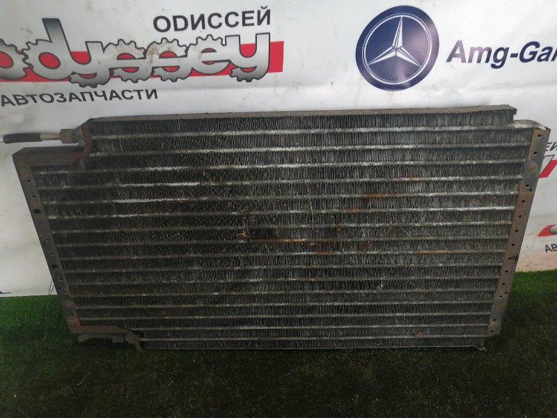 Радиатор кондиционера Nissan Datsun CGD21 Z16(S) 1988