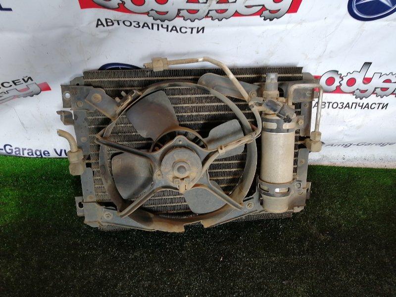 Радиатор кондиционера Mazda Titan WGEAD TF 1999