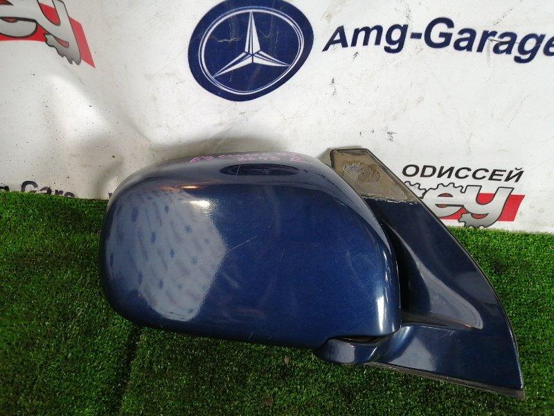 Зеркало Suzuki Grand Escudo TX92W H27A 2001 переднее правое