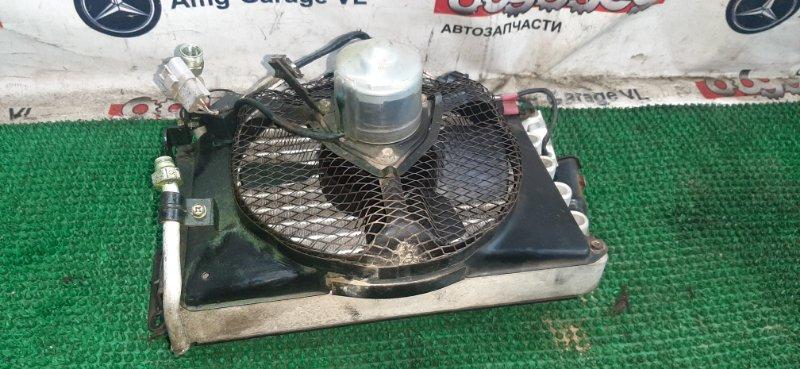 Радиатор кондиционера Toyota Dyna YY131-0003880 3Y 1998